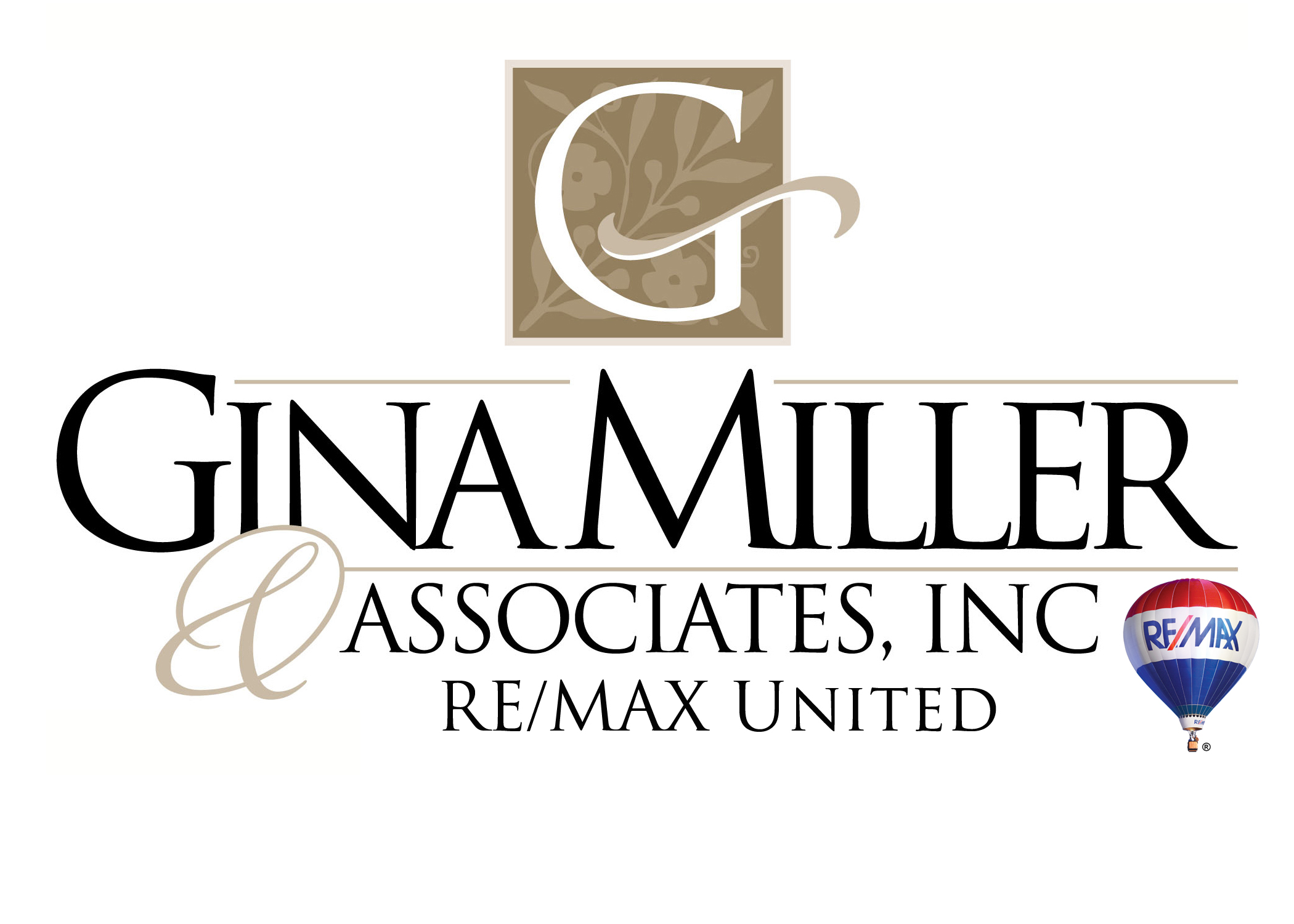 Gina Miller Real Estate Agent